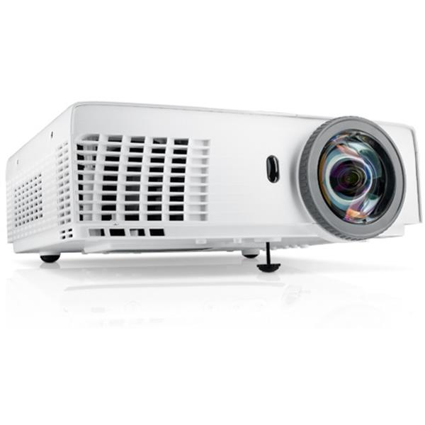 Dell S320 Short-Throw Projector