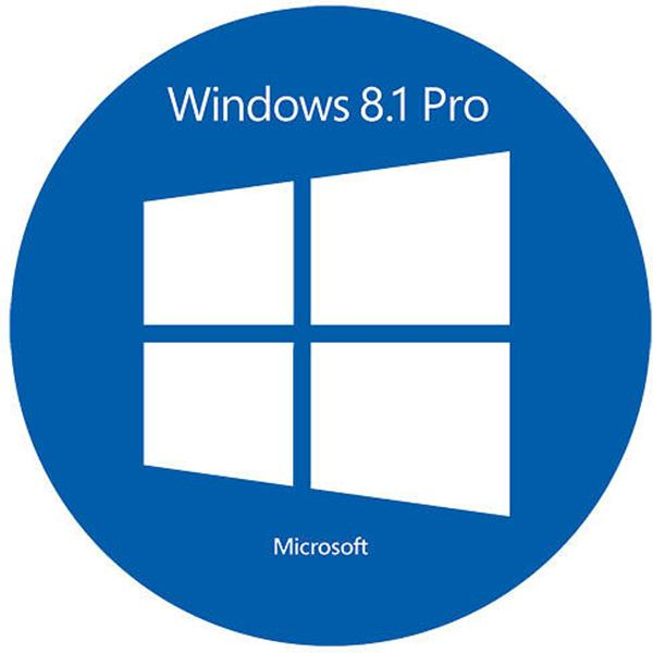 Windows 8.1 Pro x64 Int April 2015 - [ENG/RUS/GER] (by Maherz) Incl Activator