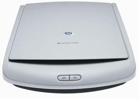 HP Scanjet G2410 Flatbed Scanner price in Pakistan, HP in ...