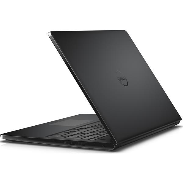 Dell computer laptop black