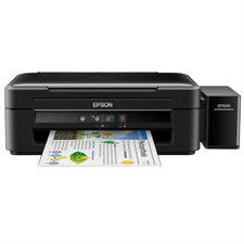 Epson L382 Inkjet Printer, Without Warranty
