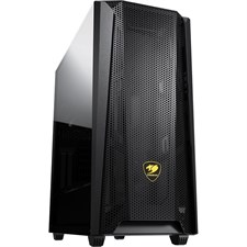 Cougar MX660 Mesh Advanced Mid-Tower Case with Powerful Airflow