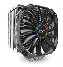 CRYORIG H5 Universal Ultimate Mid Tower Cooler for AMD/Intel CPU's