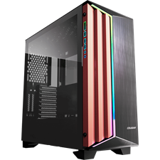 Cougar DarkBlader-S Premium and Stylish ARGB Full Tower Case