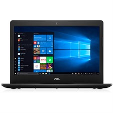 "Dell Inspiron 14 3493 Laptop - 10th Gen Ci5 - 4GB - 128GB SSD - 14"" HD - Win 10 - Black"