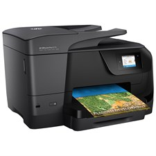 HP OfficeJet Pro 8710 All-in-One Printer (M9L66A)