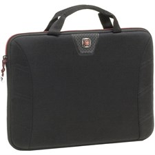 Wenger Sherpa Laptop Sleeve (Black)