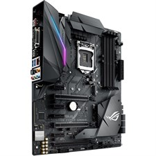 Asus ROG STRIX Z370-F GAMING Intel Z370 ATX Gaming Motherboard, LGA1151, For 8th Gen Intel Processor