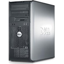 Dell OptiPlex 760 Tower Used