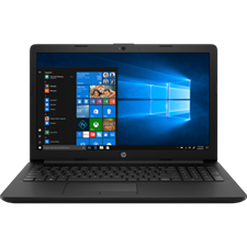 "Hp 15-DA1015NE - 8th Gen Ci7 8565U, 8GB Memory, 1TB HDD, NVIDIA GeForce MX130 4GB GC, 15.6"" HD, Jet Black"