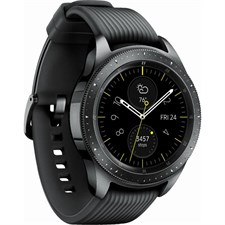 Samsung Galaxy Watch (Midnight Black, 42mm, Bluetooth)