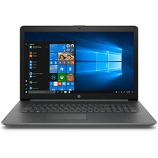 "HP 17-BY0061CL - 8th Gen Ci3 8130U, 4GB, 1TB, 17.3"" Display, Windows 10 (Open Box)"
