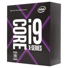 Intel Core i9-7900X Skylake-X-series Processor
