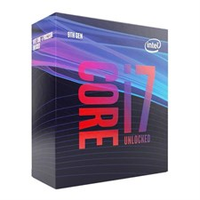 Intel Core i7-9700K Coffee Lake Desktop Processor, BX80684I79700K, 9th Gen