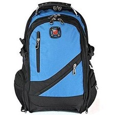 Swissgear Laptop Backpack 8815 Blue