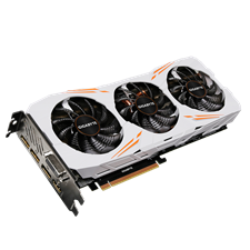 Gigabyte GeForce GTX 1080 Ti Gaming OC 11GB GV-N108TGAMING OC-11G Video Graphics Card