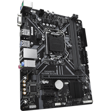 Gigabyte H310M S2 2.0 Intel H310 Ultra Durable Motherboard
