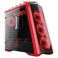 Redragon JETFIRE Gaming Chassis RD-GC-701