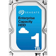 Seagate HDD ST1000NM0045 1TB SAS 12Gb/s Enterprise 3.5 inch 512n Internal Hard Drive