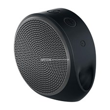 Logitech X100 Mobile Wireless Speaker (Black) 984-000356