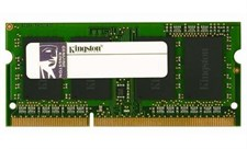 Kingston 4GB 204-Pin DDR3 SO-DIMM DDR3 1600 (PC3 12800) Laptop Memory Model KVR16LS11/4