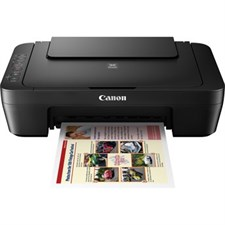 Canon PIXMA MG3070S Compact Wireless All-In-One Printer with Low-Cost Cartridges
