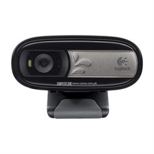 Logitech Webcam C170 - 960-000958