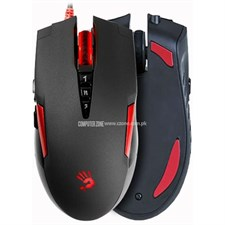 A4Tech Bloody V2M X'Glide Multi-Core Gaming Mouse