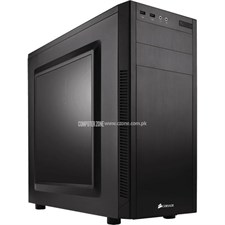 Corsair Carbide Series® 100R Mid-Tower Case CC-9011075-WW
