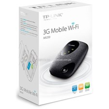 TP-Link M5250 3G Mobile Wi-Fi