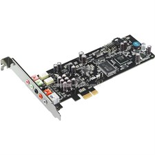 ASUS XONAR_DSX(ASM) PCI Express 7.1 Sound Card