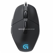 Logitech G302 Daedalus Prime MOBA Gaming Mouse - 910-004210