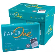 PaperOne Copier High Speed Premium Copy Paper Ream - 70g/m²