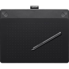 Wacom INTUOS Art, Pen & Touch Small (Black) - CTH-490/K3-CX
