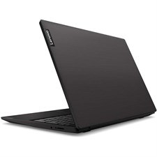 "Lenovo IdeaPad S145 (15) Laptop - Intel Celeron 4205U, 4GB, 1TB, 15.6"" HD, Black"