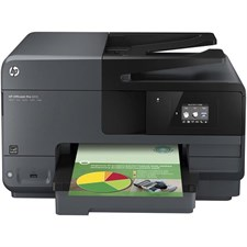 HP Officejet Pro 8610 e-All-in-One Printer A7F64A