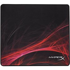 HyperX FURY S - Pro Gaming Mouse Pad - Speed Edition - Large - HX-MPFS-S-L