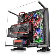 Thermaltake Core P3 ATX Wall-Mount Chassis (CA-1G4-00M1WN-00)