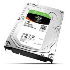 "Seagate FireCuda ST1000DX002 1TB 7200 RPM 64MB Cache SATA 6.0Gb/s 3.5"" Gaming SSHD Hybrid Hard Drive Bare Drive"