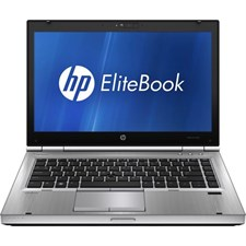 HP EliteBook 8470p Notebook - Used
