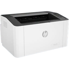 HP Laser 107a Printer 4ZB77A