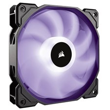Corsair SP120 RGB LED High Performance 120mm Fan — Three Pack with Controller - CO-9050061-WW
