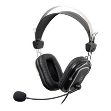 A4 Tech HS-50 ComfortFit Stereo HeadSet