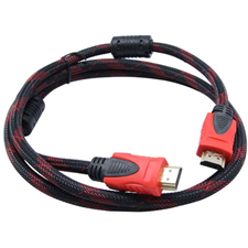 HDTV Premium HDMI Cable 1.5M Braided