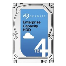 Seagate HDD ST4000NM0035 4TB Enterprise 3.5 inch 512n Bare Drive