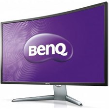 BenQ EX3200R 31.5 inch Curved LED Monitor (EX3200-T)