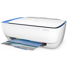 HP DeskJet 3632 All-in-One Printer (F5S48A)