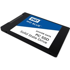 WD Blue 500GB Internal SSD Solid State Drive - WDS500G1B0A