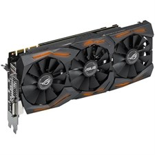 Asus ROG STRIX-GTX1070-O8G-GAMING GeForce GTX 1070 OC Edition Video Graphics Card
