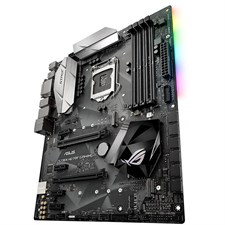 Asus ROG STRIX H270F GAMING Intel® Socket 1151 Motherboard